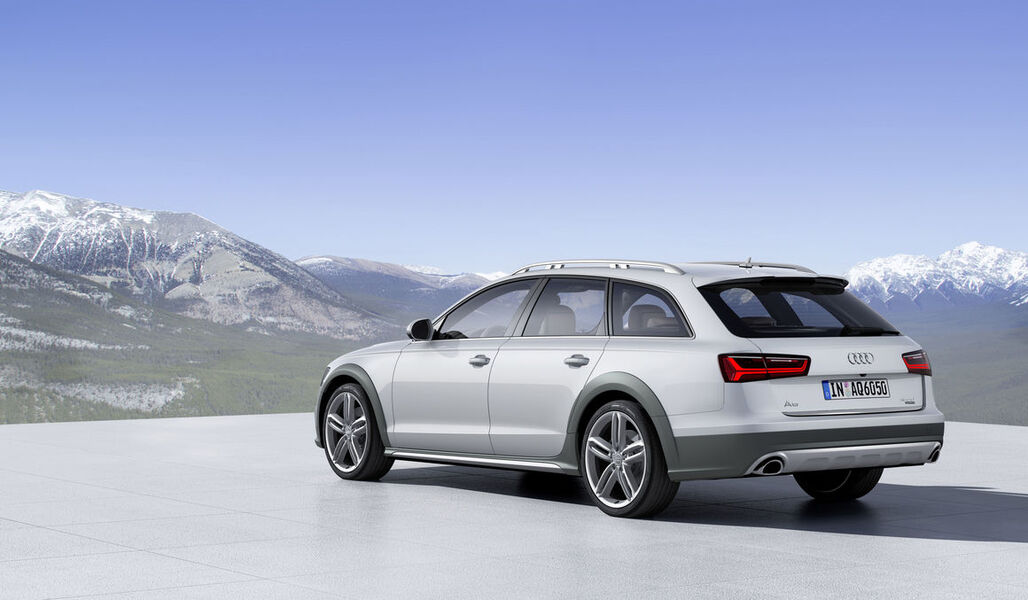 Audi A6 allroad (2012->>) (3)