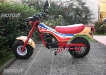 Italjet Moto Skipper 125