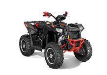 Polaris Scrambler 1000 XP EPS (2007 - 15)