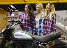 Ducati a Motodays 2015