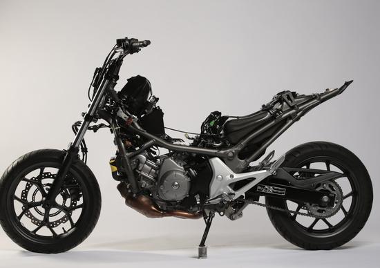 OJ Design Contest 2015: disegna la moto 3.0 con Moto.it