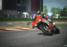 RIDE, la fisica di un vero simulatore motociclistico