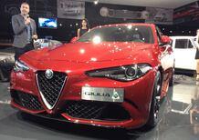Scott Krugger: «Alfa Giulia? È così bella perché siamo partiti dalla Quadrifoglio»