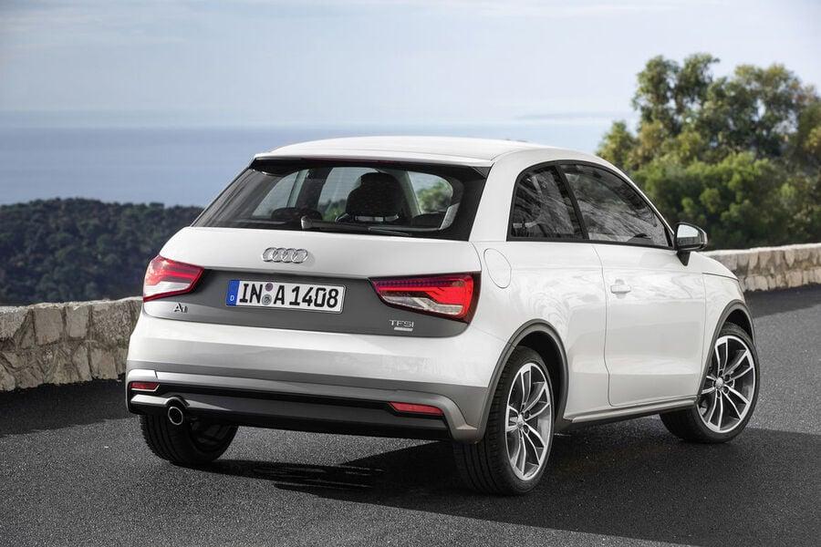 Audi A1 (2)