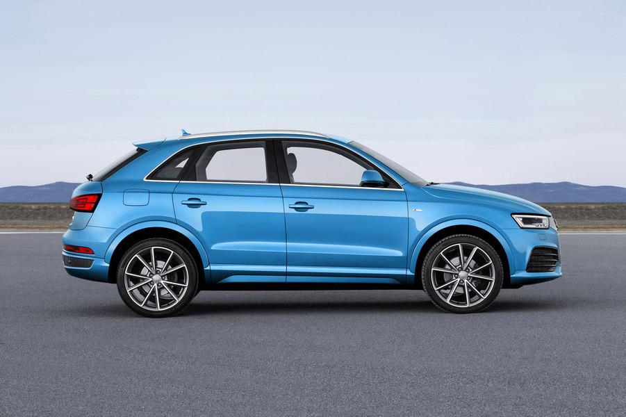 Audi Q3 (3)