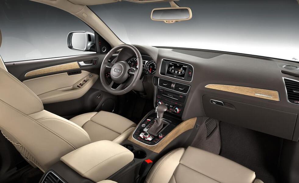 Audi Q5 (2008->>) (4)