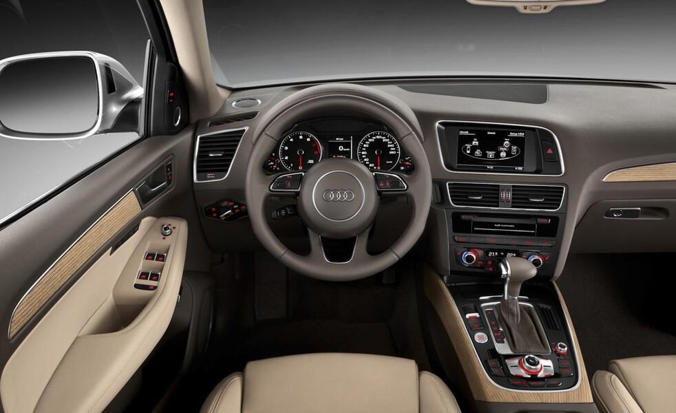 Audi Q5 (2008->>) (5)