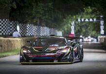 McLaren, Carlo Della Casa: «Verso una gamma di ibride»