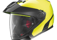Nolan N40 Full. Un casco, otto configurazioni