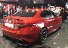 Alfa Romeo Giulia vs BMW M3: cosa ne pensano gli inglesi?