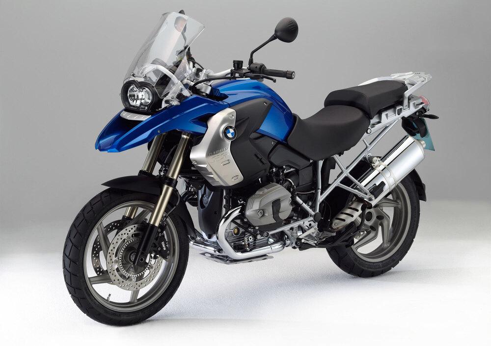 bmw r 1200 gs (2010 - 12), prezzo e scheda tecnica - moto.it