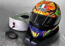 Dry Helmet, l'asciugacasco di Capit