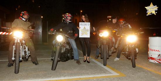 Giovedì 26 marzo torna Bobino Moto Park insieme a Moto.it