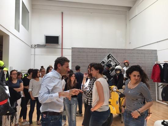 Tucano Urbano e IED per il progetto Millennials & Urban Mobility