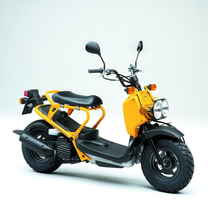 Honda Zoomer 50