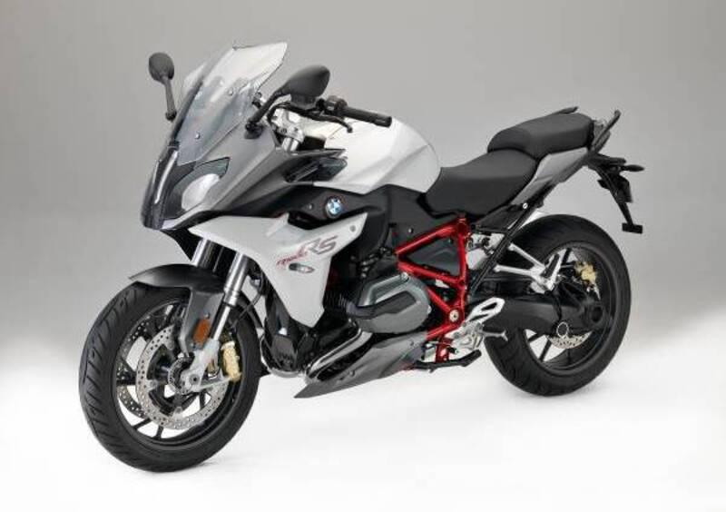 Bmw R 1200 Rs 2017 19 Prezzo E Scheda Tecnica Moto It