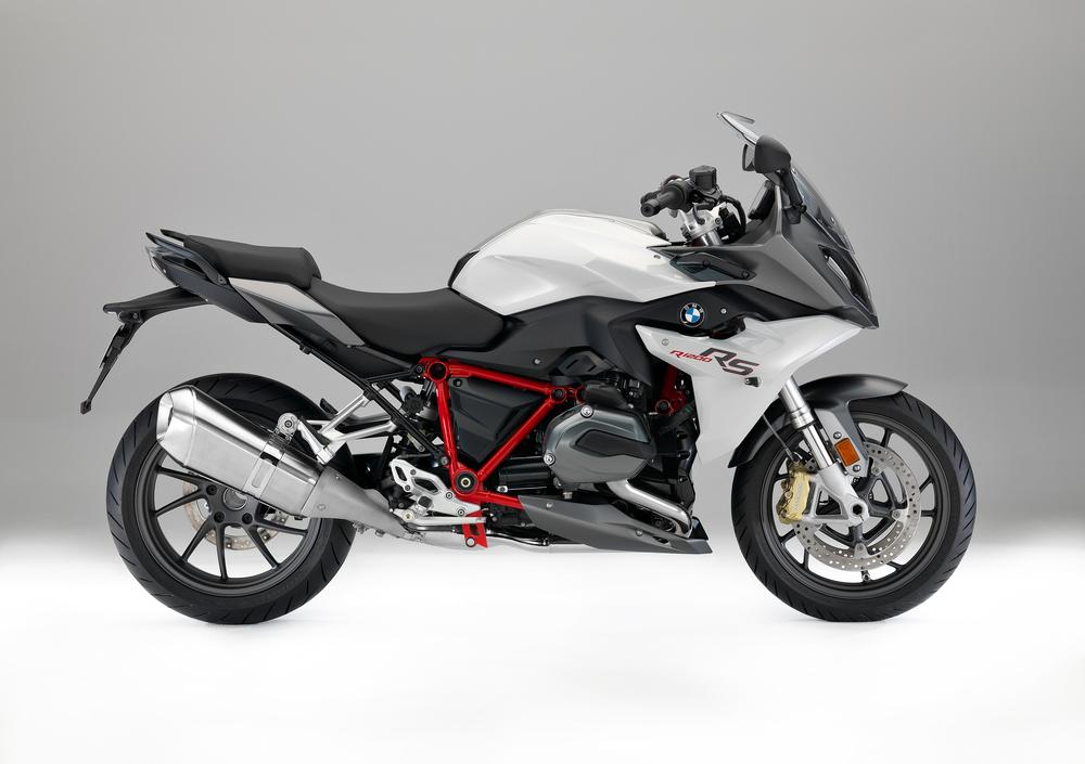 Bmw R 1200 RS (2017 - 18) (2)