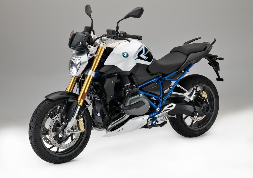 Bmw R 1200 R 2017 18 Prezzo E Scheda Tecnica Moto It