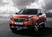 Nuova Peugeot 3008: ecco i prezzi per l'Italia