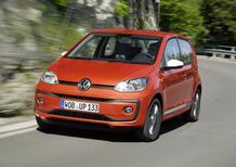 Volkswagen Up! restyling [Video Prime Impressioni]