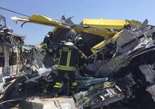 Incidente ferroviario in Puglia: dubbi sulla sicurezza della tratta Andria-Corato