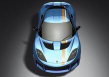 Lotus Evora 400: gli utenti decidono la livrea della nuova serie limitata