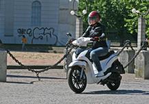 Overbikes B3 125