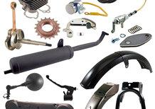 RMS: catalogo Classic per ciclomotori