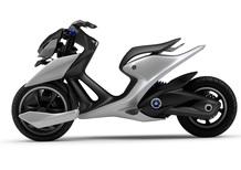 Yamaha 03GEN, il Tricity diventa Scrambler oppure Racing