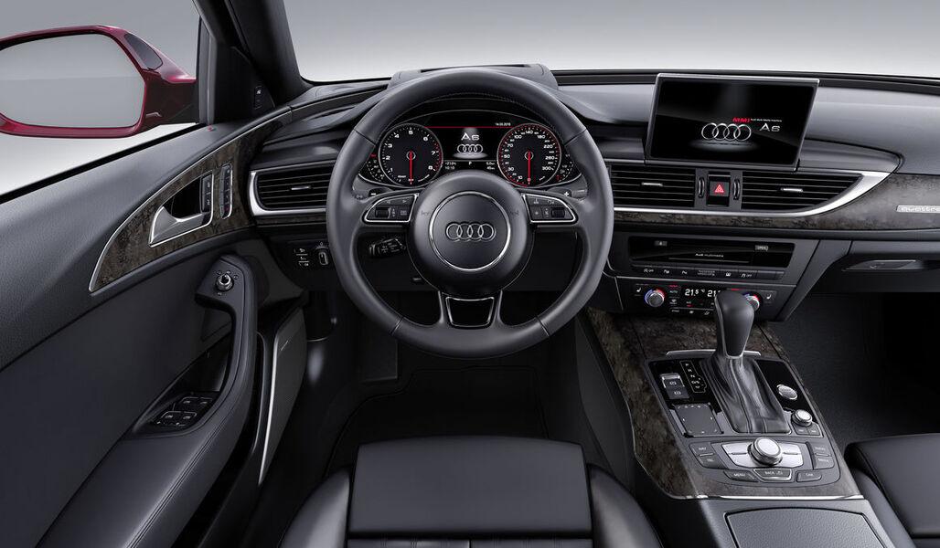 Audi A6 Avant (4)