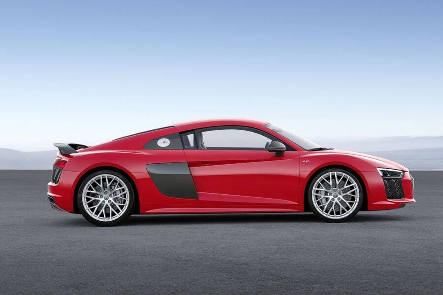 Audi R8 Coupé (3)