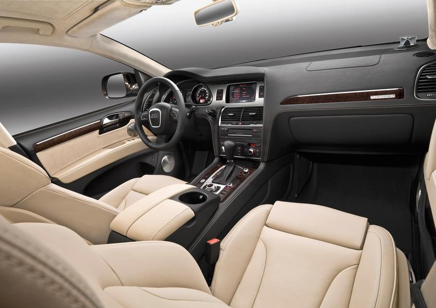 Audi Q7 (2005-15) (5)