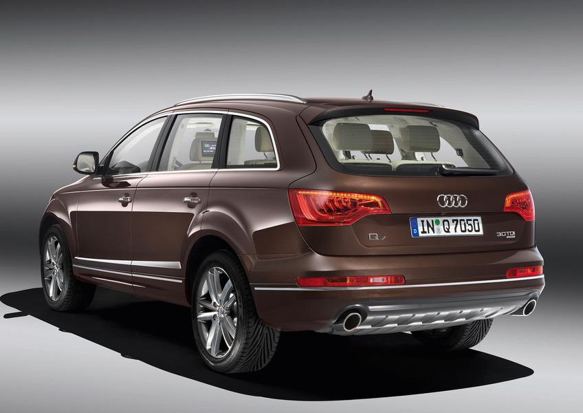 Audi Q7 (2005-15) (2)