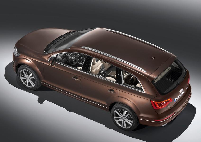 Audi Q7 (2005-15) (3)