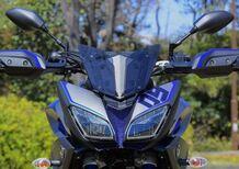 Yamaha MT-09 Tracer Sport