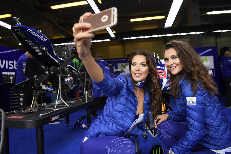 MotoGP. Le foto più spettacolari del GP di Germania