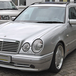 In vendita una Mercedes E55 AMG appartenuta a Schumacher