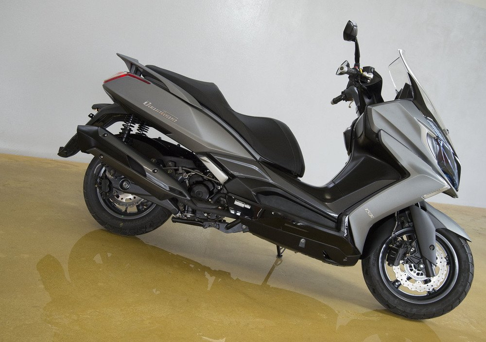 Kymco Downtown 350i ABS (2015 - 17)