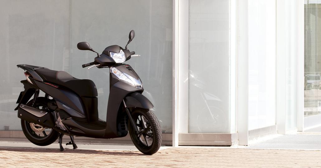 Honda, promozioni primaverili su NC750X ed SH300i