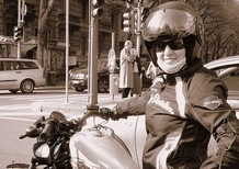 Nuovo incarico per Marta Trezzi in Harley-Davidson