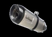 LeoVince Factory S per Yamaha MT-10