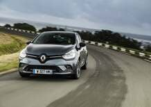 Renault Clio restyling 2016 [Video primo test]