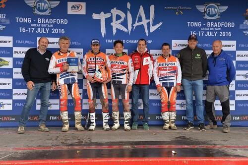 "Mondiale Trial 2016: Toni Bou ""il demolitore d'Inghilterra"" (8)"