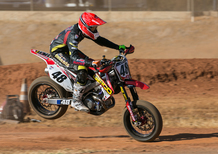 Ride in the USA. Supermoto, si ricomincia a piccoli passi