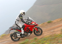 Ducati Multistrada: porte aperte l'11/12 aprile