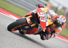 MotoGP. Vittoria di Marquez al GP di Austin