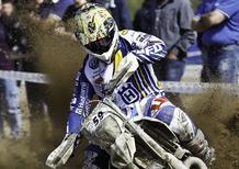 Trofeo Husqvarna Enduro, Traversi vince a Farigliano