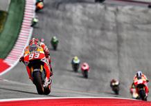 Orari TV MotoGP Jerez diretta live, GP di Spagna