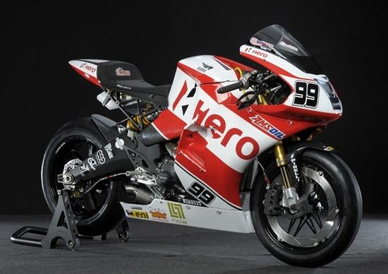 Erik Buell Racing chiude i battenti