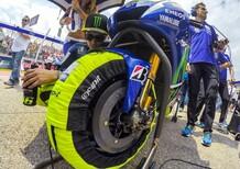 Rossi: L'obiettivo è far sudare Marquez